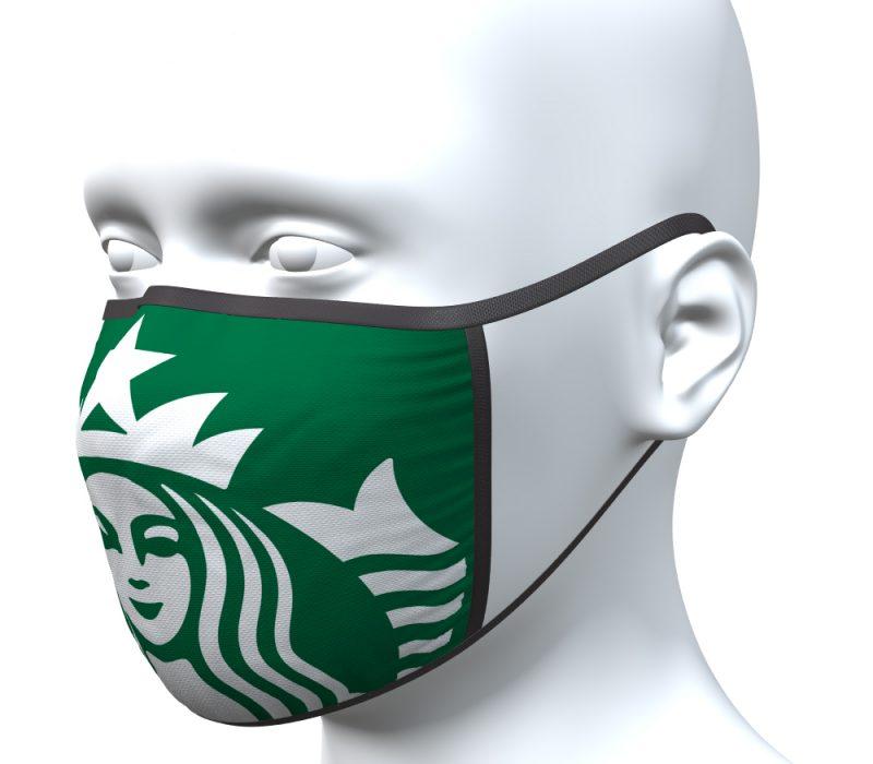 Starbucks-Mask-Design