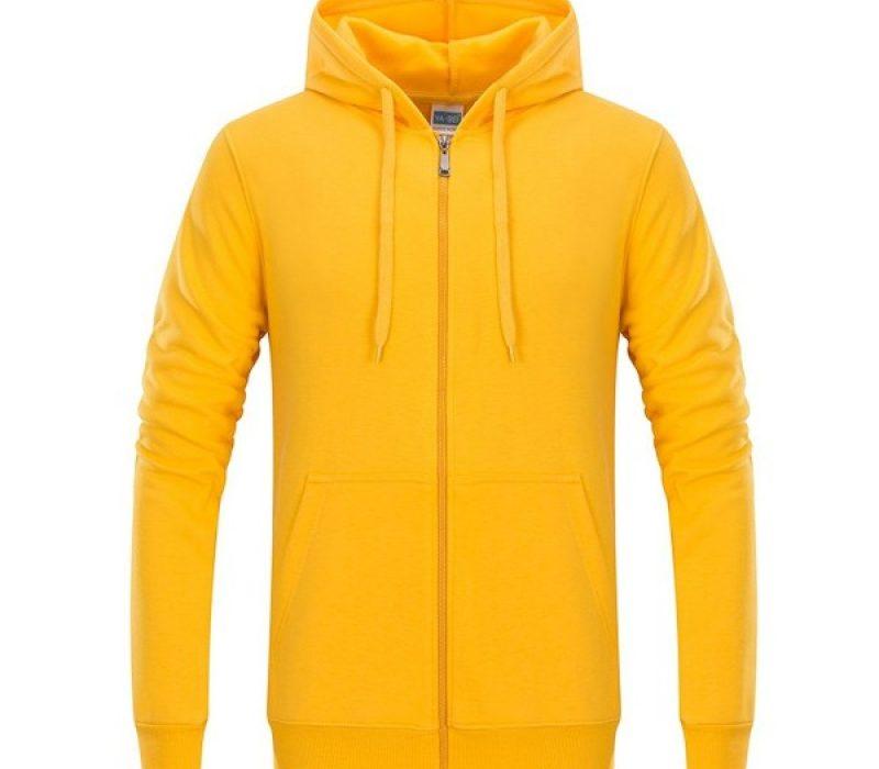 men-s-fleece-hoodies-full-zipper-sweatshirt-yellow-ct187cs72lr