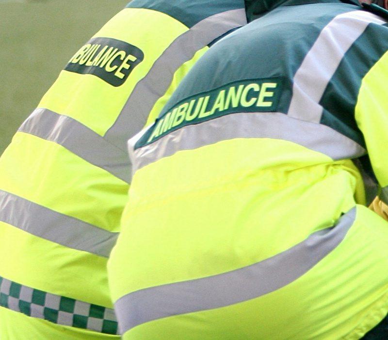 paramedics-nhs