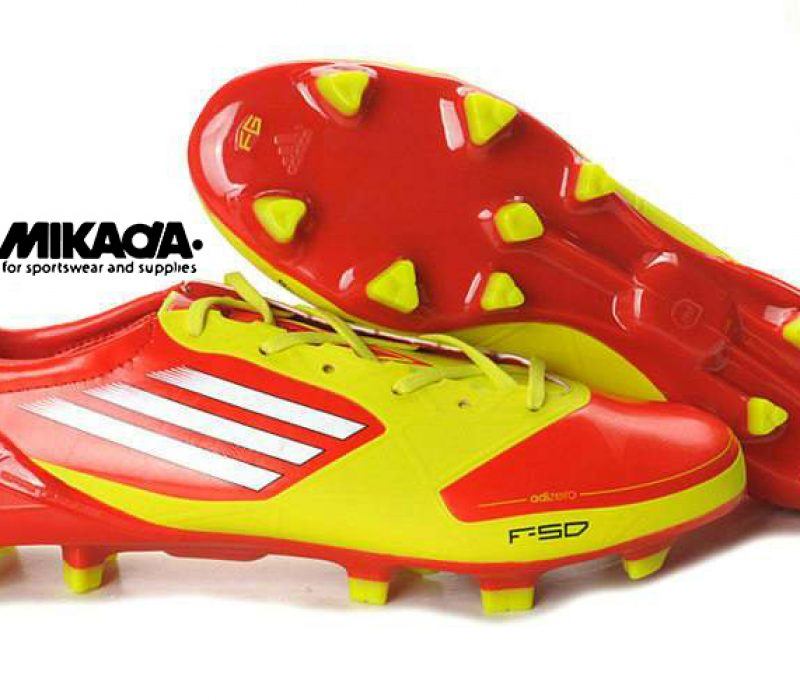 soccer-cleats-adidas-f50-adizero-micoach-fg-soccer-cleats-red-yellow-white